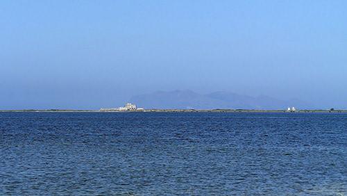 isola grande