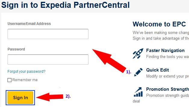 Expedia-4-Schritt