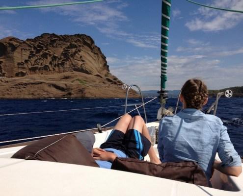 navigations à la carte Balade En Mer Promenade En Mer