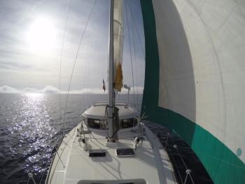 my sail croisière méditerranée, location de voiliers habitables depuis le Var - Provence- Côte d'Azur