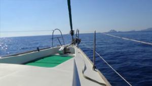 Navigation à la carte croisiere location bateau voilier avec ou sans skipper var provence cote azur marseille corse