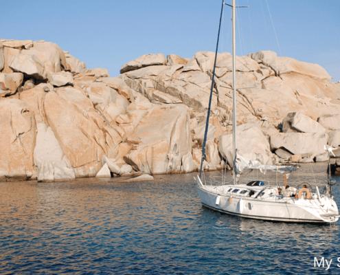 Pass My Sail pour naviguer toute l'année à petits prix - Location voilier en Méditerranée