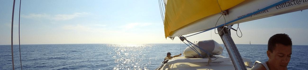 Location voilier vieux port marseille bouches du rhone