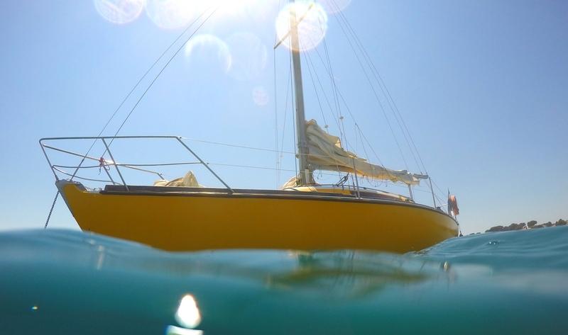 location voilier bateau var promenade balade en mer croisiere a la carte avec skipper provence cote azur bouches du rhone my sail croisiere mediterranee port des embiez