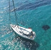 tarif location voilier var atoll 43 dufour yachts croisiere balade en mer avec ou sans skipper