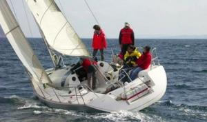 tarif location voilier var jod 35 regate croisiere balade en mer avec ou sans skipper