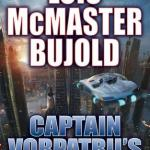 Captain Vorpatril's Alliance by Lois McMaster Bujold – book review