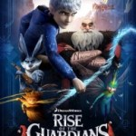 Film review: Rise of the Guardians
