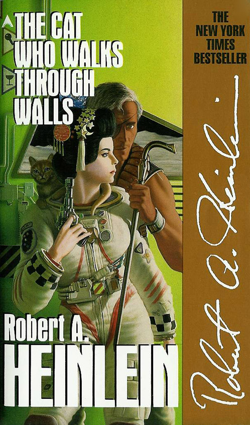 Cover of the 1988 paperback edition of