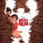 Wreck-It Ralph – animated film review