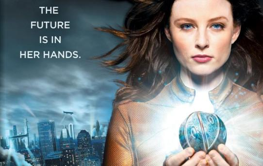 Continuum, Season One - television series review