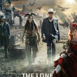 The Lone Ranger – film review