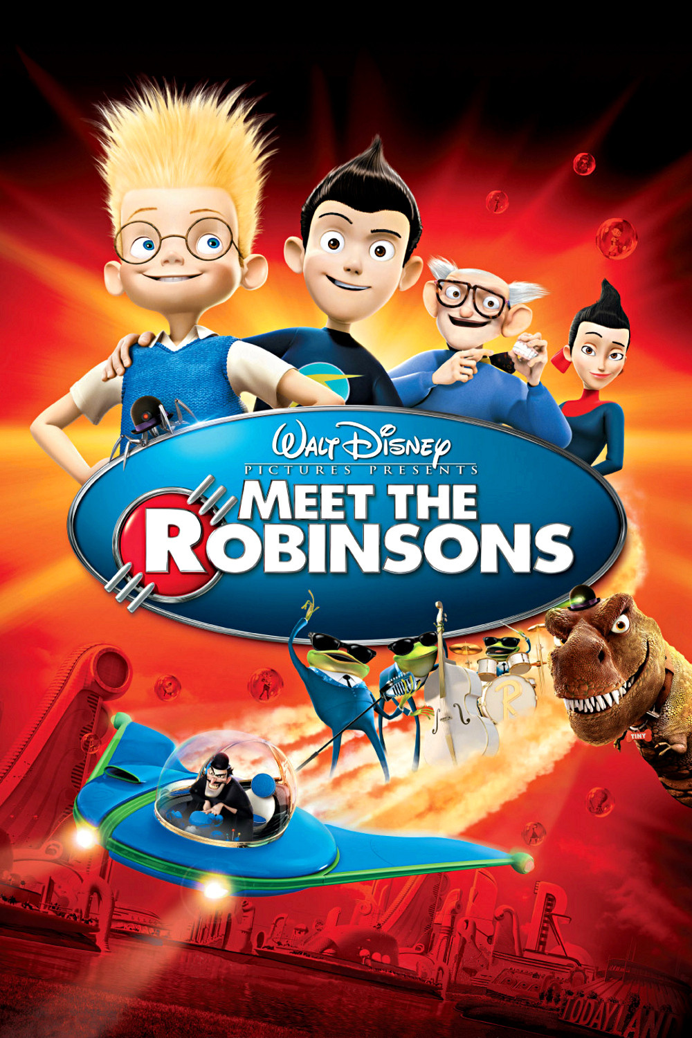 meet the robinsons 2013 movies
