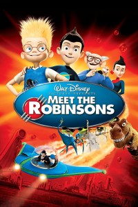 "Cover of ""Meet the Robinsons"" from Walt Disney Animation."