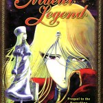 Anime OVA review: Maetel Legend