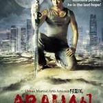 Arahan – film review