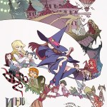 Short film review: Little Witch Academia
