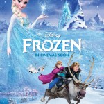 Frozen – film review