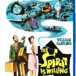 The Spirit Is Willing – film review