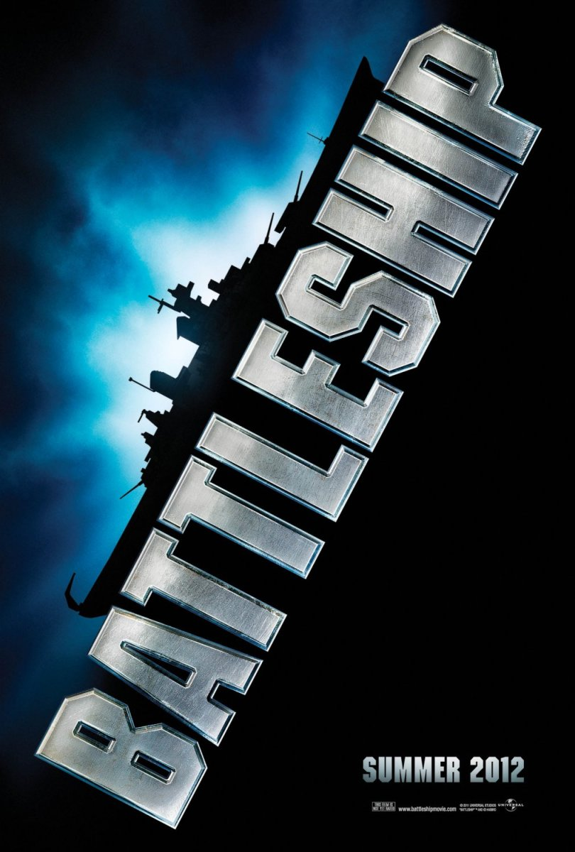 Film review: Battleship