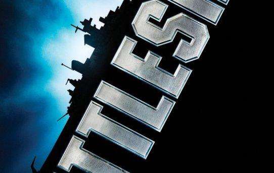 """Theatrical teaser poster for """"Battleship""""."""