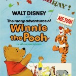 The Many Adventures of Winnie the Pooh – animated film review