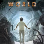The Boy at the End of the World by Greg van Eekhout – book review