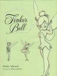 "Cover of ""Tinker Bell - An Evolution"" by Mindy Johnson."