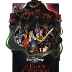 The Black Cauldron – animated film review