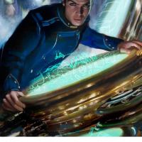 Firstborn by Brandon Sanderson - short fiction review
