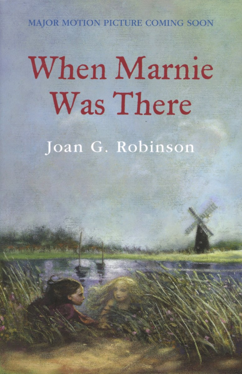 When Marnie Was There by Joan G. Robinson - book review