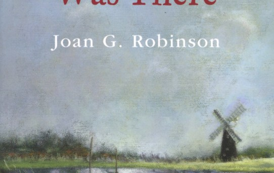 """When Marnie Was There"" by Joan G. Robinson."