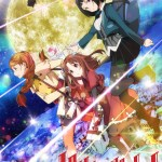 Galilei Donna – anime television series review