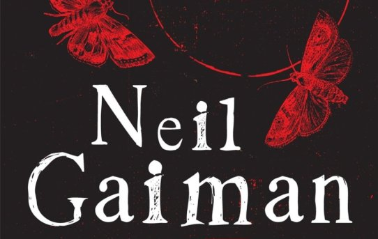 """""""How to Talk to Girls at Parties"""" by Neil Gaiman."""