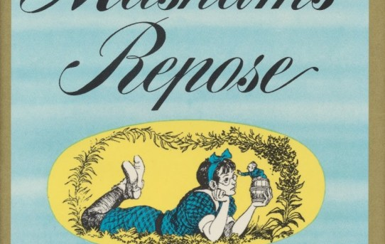 Mistress Masham's Repose by T.H. White - book review