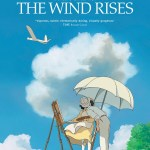 The Wind Rises – film review
