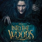Into the Woods – film review