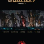 Guardians of the Galaxy Prelude – graphic novel review