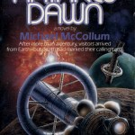 Antares Dawn by Michael McCollum – book review