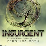 Insurgent by Veronica Roth – book review