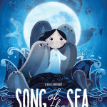 Song of the Sea – animated film review