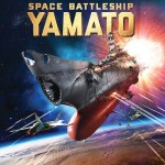 Space Battleship Yamato – film review