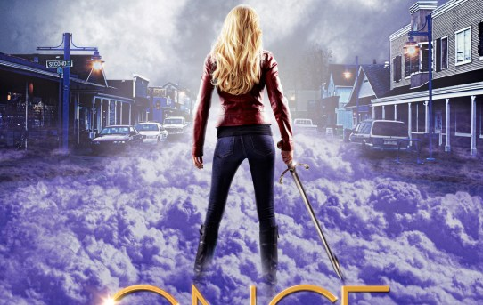 Once Upon a Time Season 2 – television series review