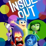 Inside Out – animated film review