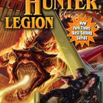 Monster Hunter Legion by Larry Correia – book review