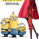 Minions – animated film review