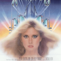 Xanadu - film review