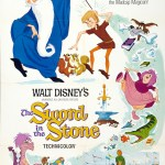 The Sword in the Stone – animated film review