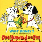 One Hundred and One Dalmatians – animated film review