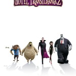 Hotel Transylvania 2 – animated film review